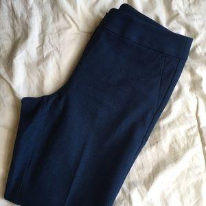 NWT LOFT Skinny Ankle Pants in Julie
